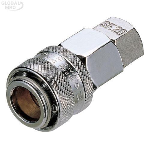 씨디씨 에어원터치커플러OSF40 1EA