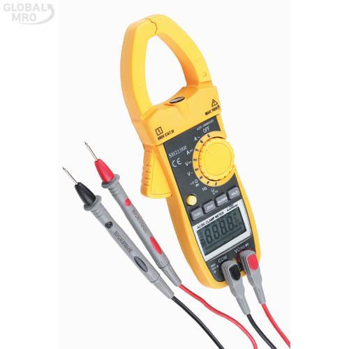 새한 클램프테스터(디지털) SH-2138R 1EA