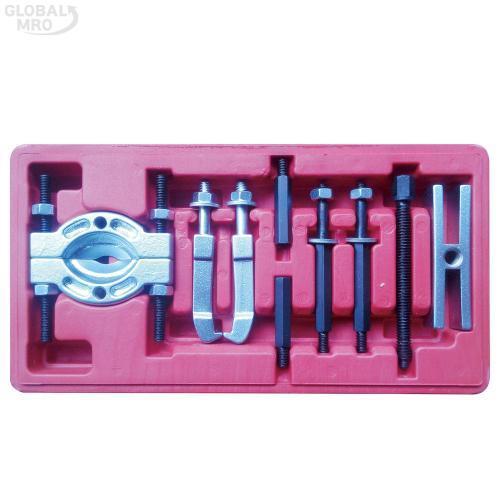 스마토 기어풀러 베어링풀러세트BPS-1558 (15-58mm) 1EA