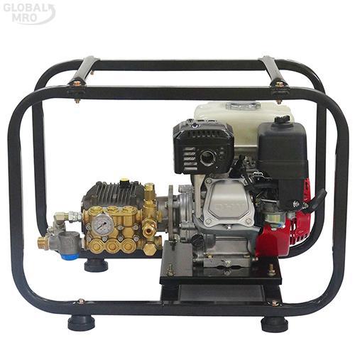 크란즐 고압세척기(냉수용) CPE-150 /옵션 CPE-150 (150 BAR) 1EA
