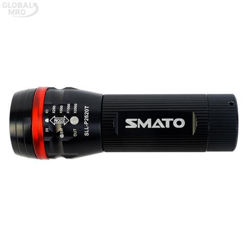 스마토 라이트 라이트(LED) SLL-P2620T / SLL-P2620T(건전지無) 1EA