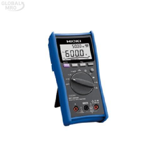 히오끼 디지털테스터 DT4253 1EA