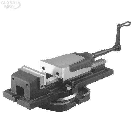 블루텍공작기계 유압밀링바이스 BVH-4 1EA
