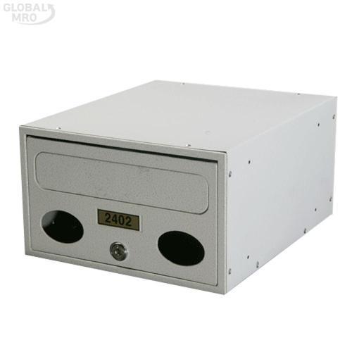 해광 우편함 다이캐스팅우편함(MB2008) 1EA