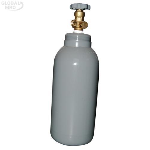 GB가스텍 가스용기 질소용기 10.2L 1EA