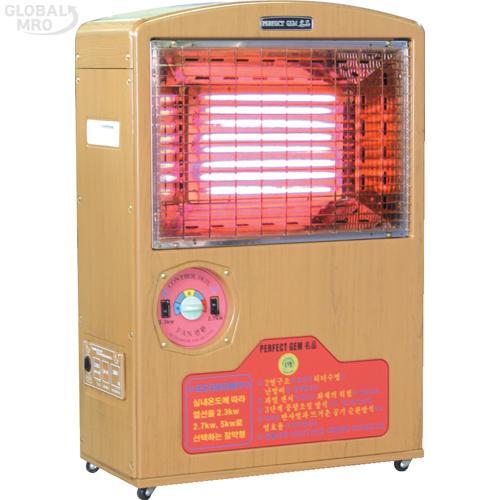 대성온풍기 전기세라믹온풍기 ECONOMY 5K 1EA