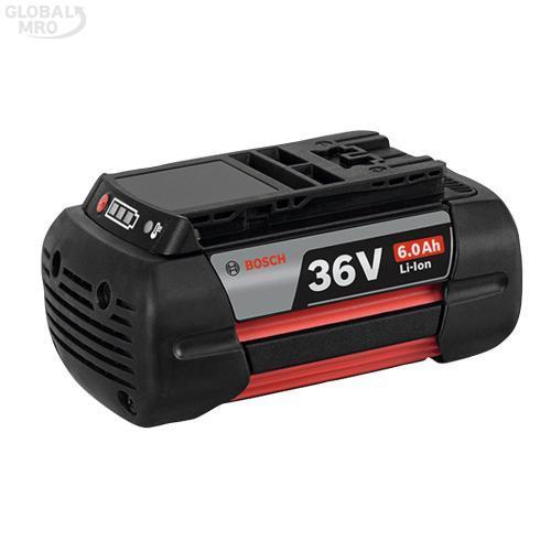 보쉬 배터리충전기 배터리 리튬 36V/6.0Ah (L1S) 1EA