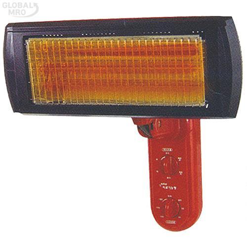 대성온풍기 근적외선히터DS-3000 1EA