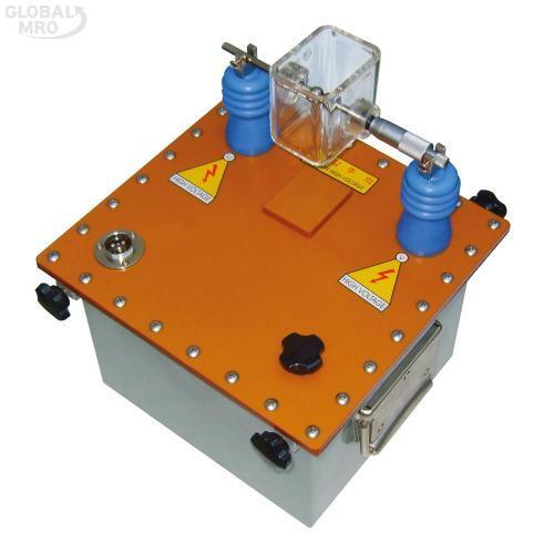 다다 절연유내압시험기DA-350(수동) 1EA