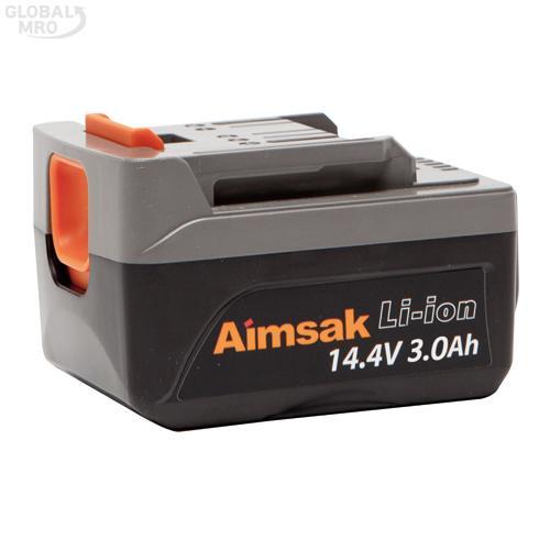아임삭AC 배터리B30L14N(14.4V-3.0AH) 1EA