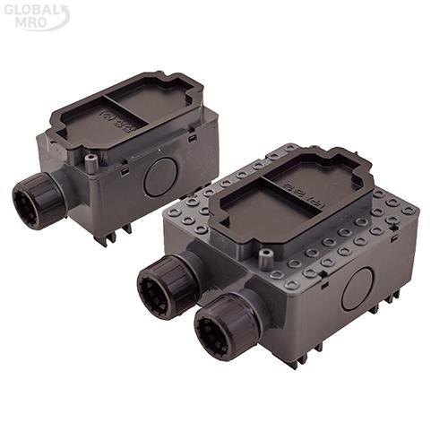 성삼 매입박스 KM023-4 /옵션 KM023-4 100EA