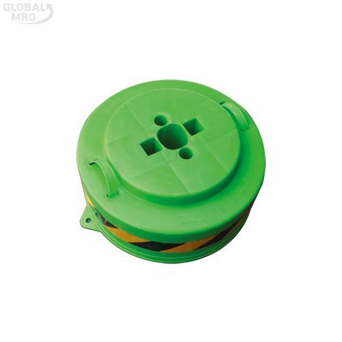 서진안전 멀티지주 소형(그린) 1EA