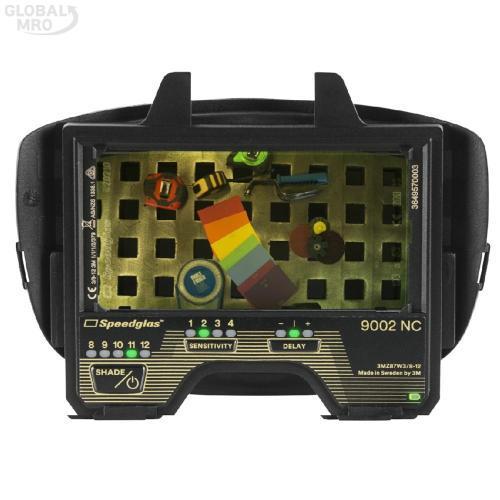 3M 자동차광용접면 카트리지스피드글라스9002NC용 1EA