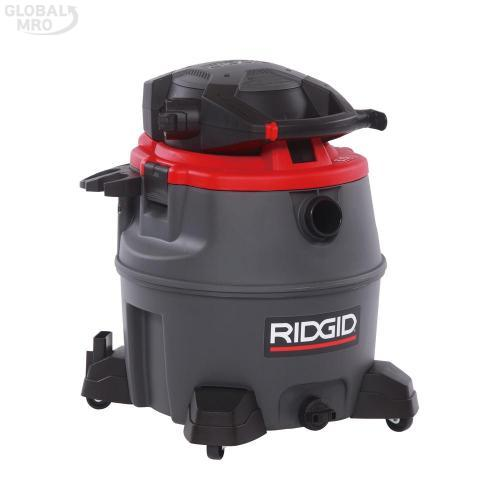 리지드 청소기(건습식) WD1685 /옵션 WD1685(60L) 1EA