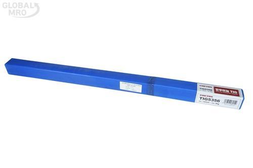 CRETOS 알루미늄봉 알루미늄(티그) TIG4043-2.0mm 5KG