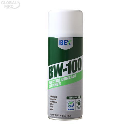 벡스 전기접점부활제 BW-100 450g 1EA