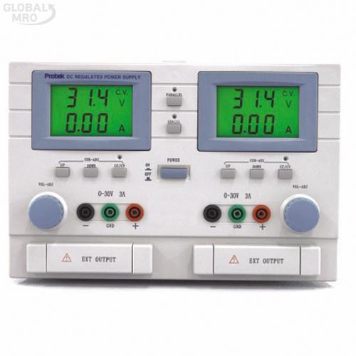 프로텍 직류전원공급기 Protek-3005D / 1EA