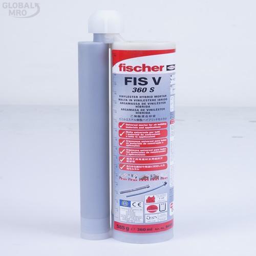 피셔 케미칼앵커 FIS V(PLUS)360S #96554(=558748) 20EA