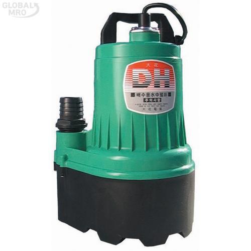 대화전기 수중펌프(초대형) DPW185-220(10M) 1EA