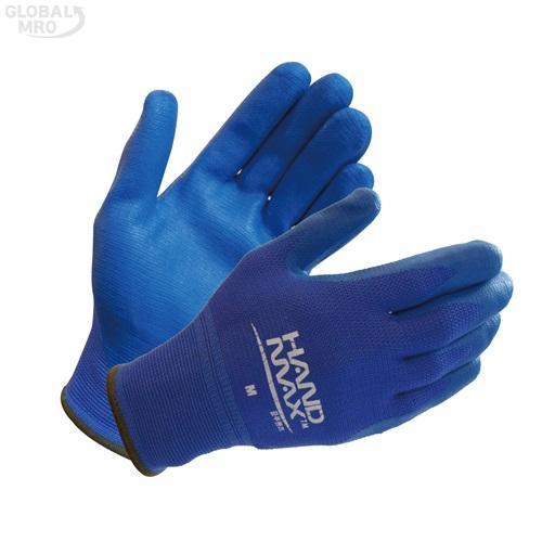 코레카산업 핸드맥스 블루핸즈 /옵션 블루핸즈 L 10조