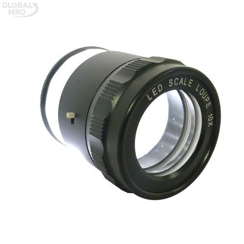 블루텍확대경 스케일루페BD-SL10 1EA
