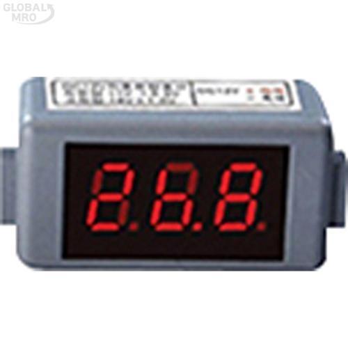 다르다 배터리전압경고장치전압표시감시장치 24V 1EA
