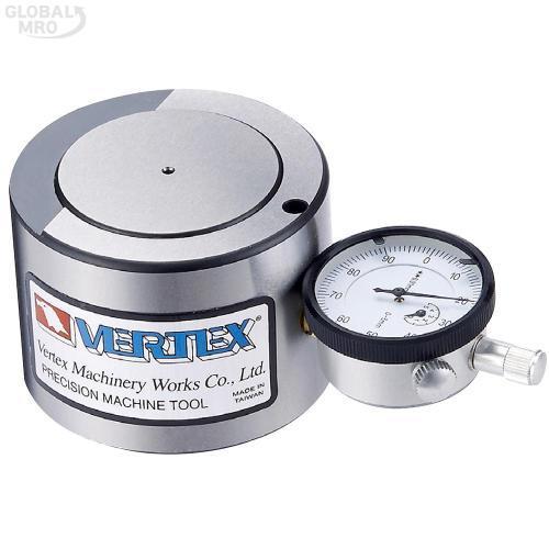 버텍스 제로세터 HP-50BM(가로눈금/마그네틱) 1EA