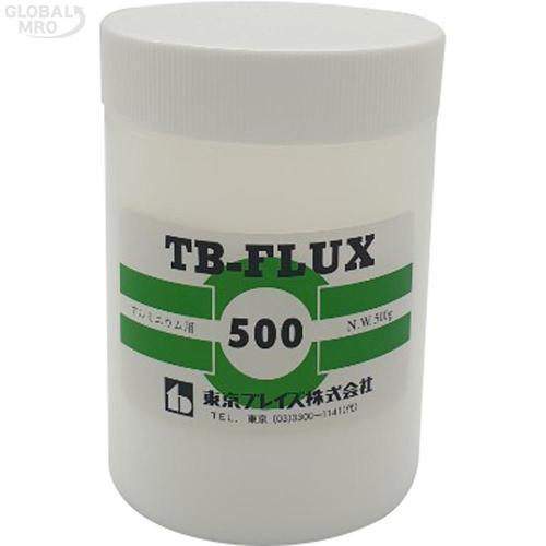 암코 플럭스(알루미늄) TB-500 (500g) 1EA