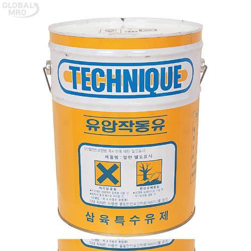 [반품불가] 삼육 작동유HYD68 1EA