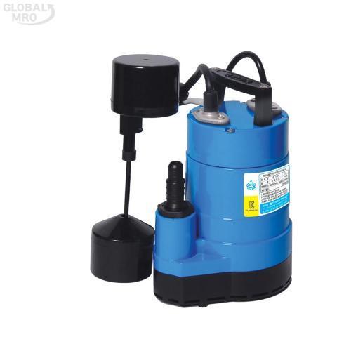 협신 수중펌프(수동) UP1501(수직자동) 1EA