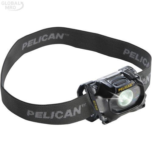 펠리칸 라이트(헤드램프) 2750 /옵션 2750 1EA