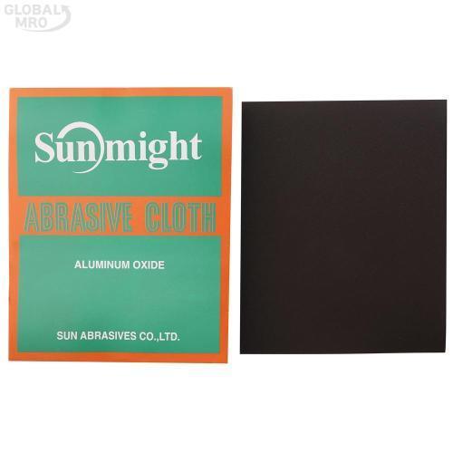 태양연마 페이퍼(천) #320,1권(50장) 1권