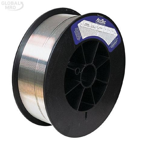 알코텍 알루미늄(미그) MIG5356 (1.0mmx2kg) 2KG