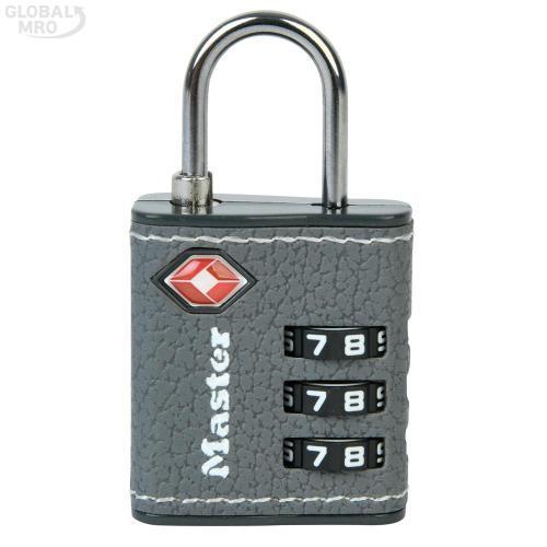마스터열쇠 넘버열쇠4692D 1EA