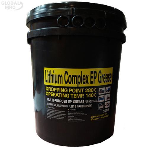 슈퍼루브 다목적구리스 리튬컴플렉스이피구리스 30LB (13.6kg) /옵션 리튬컴플렉스이피구리스 30LB (13.6kg) 1말