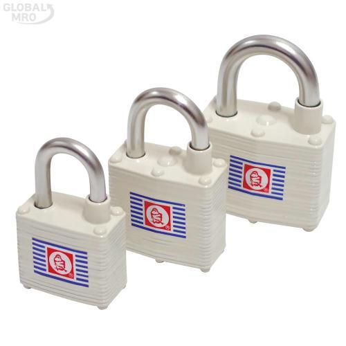 금강산업 고정식열쇠500M-S 10EA