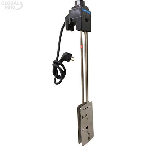 지와트 전기온수기 WAT-720A(2KW) 700mm 1EA