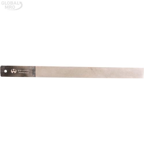 윈윈다이아몬드 다이아몬드평줄EY-300S-6 (2.4T-300) 1EA