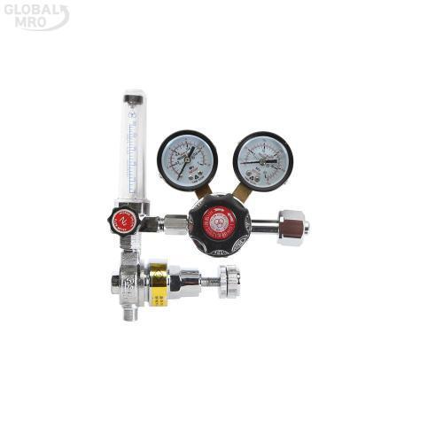 삼원 가스절약기형 조정기질소(N2) SWR-080J 1EA