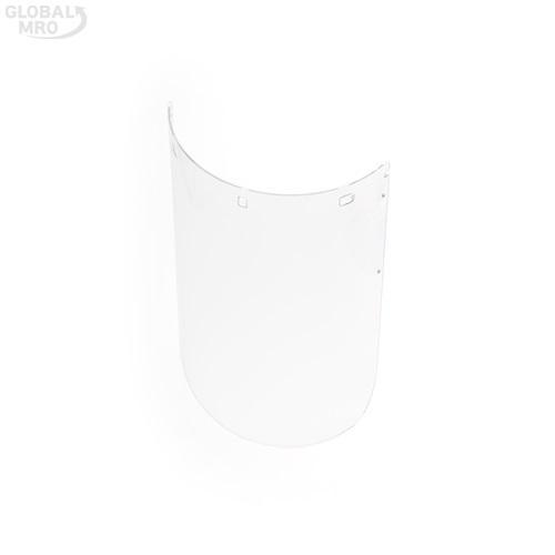 명신광학 보안면(면체)FS40A/FS10A/FS35AS 공용 투명 1EA