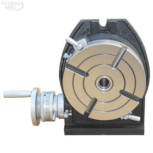 블루텍공작기계 로터리테이블BHV-10 1EA