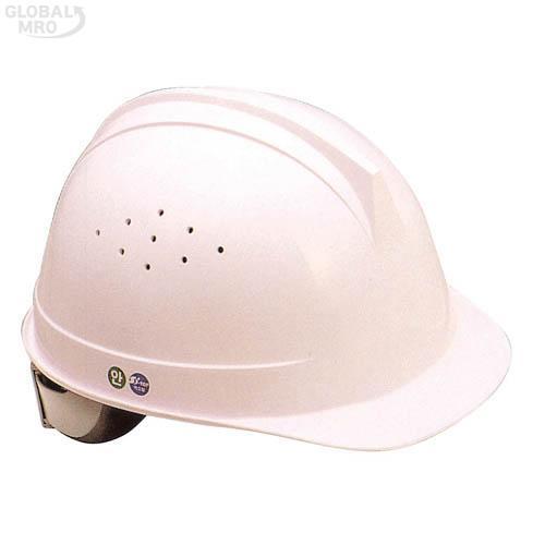 에스탑 안전모(통풍구형) H208투구자동백색 /옵션 H208투구자동백색 10EA