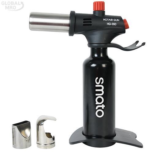 스마토-이로다 가스열풍기 HG-350 / 1EA