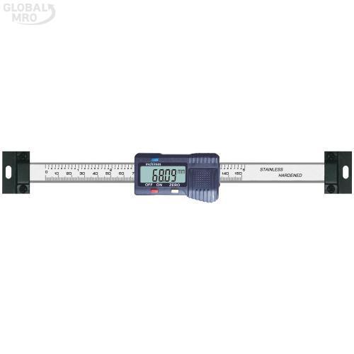 블루텍캘리퍼 디지털스케일BD572-150 1EA