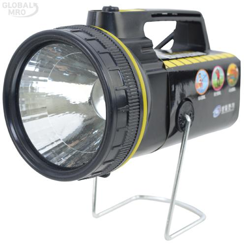 성일전기 랜턴(충전식) SI-104 /옵션 SI-104(LED),(AC전용) 1EA