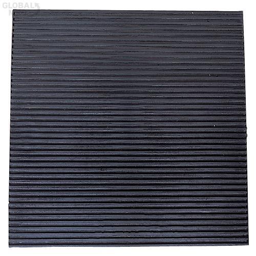 일신R&P 사각방진고무 골판50T(BKM-M7) 1EA