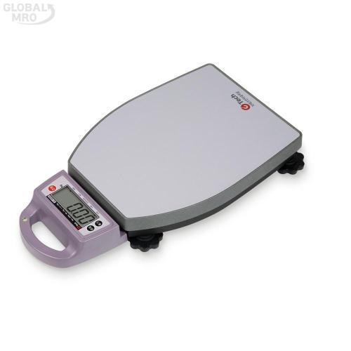 지테크 벤치형저울 GL-6000S (60kg/20g) 1EA
