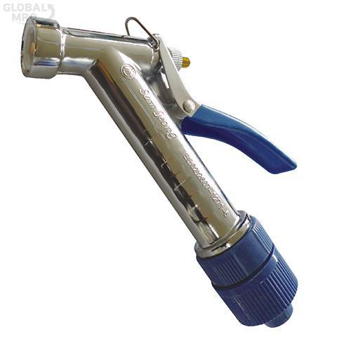 삼정크린 권총형분사기(아연) 아연분사기 1EA