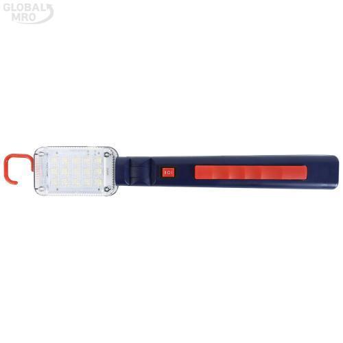 세신 압착기 작업등(LED)-충전식 SB-CFL15-1 1EA