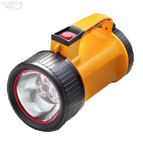 매일산업 LED 방폭 후레쉬 MIC-7  1EA